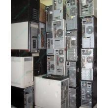 Простые Б/У компьютеры Celeron 1.7GHz s478 /память 512Mb /жёсткий диск 40Gb /ATX оптом (Клин)