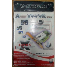 Внутренний TV-tuner Kworld Xpert TV-PVR 883 (V-Stream VS-LTV883RF) PCI (Клин)