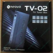 Внешний аналоговый TV-tuner AG Neovo TV-02 (Клин)