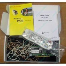 НЕДОУКОМПЛЕКТОВАННЫЙ TV-tuner Leadtek WinFast TV2000XP Expert PCI (внутренний) - Клин