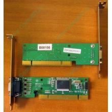 Плата видеозахвата для видеонаблюдения (чип Conexant Fusion 878A в Клине, 25878-132) 4 канала (Клин)
