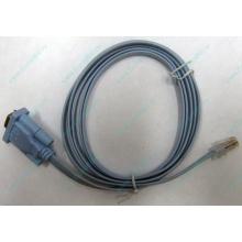 Консольный кабель Cisco CAB-CONSOLE-RJ45 (72-3383-01) цена (Клин)