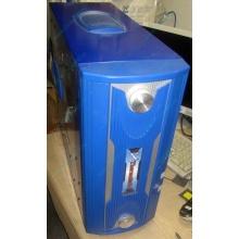 Синий корпус Thermaltake V7410DE Xaser V WinGo Blue V7000 Full Tower (Клин)