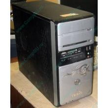 Системный блок AMD Athlon 64 X2 5000+ (2x2.6GHz) /2048Mb DDR2 /320Gb /DVDRW /CR /LAN /ATX 300W (Клин)