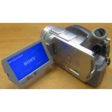 Sony DCR-DVD505E в Клине, видеокамера Sony DCR-DVD505E (Клин)