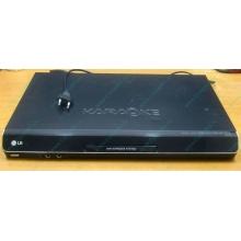 DVD-плеер LG Karaoke System DKS-7600Q Б/У в Клине, LG DKS-7600 БУ (Клин)