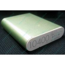 Powerbank XIAOMI NDY-02-AD 10400 mAh НА ЗАПЧАСТИ! (Клин)