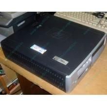 Компьютер HP D530 SFF (Intel Pentium-4 2.6GHz s.478 /1024Mb /80Gb /ATX 240W desktop) - Клин