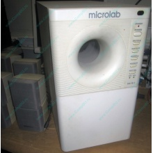 Компьютерная акустика Microlab 5.1 X4 (210 ватт) в Клине, акустическая система для компьютера Microlab 5.1 X4 (Клин)