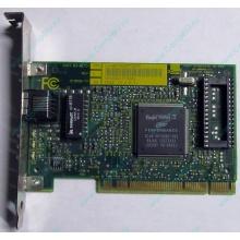 Сетевая карта 3COM 3C905B-TX PCI Parallel Tasking II ASSY 03-0172-100 Rev A (Клин)