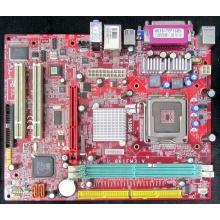 Материнская плата MSI MS-7142 K8MM-V socket 754 (Клин)