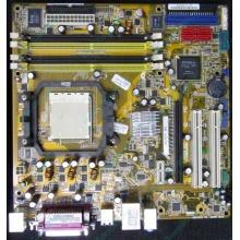 Материнская плата Asus M2NPV-MX s.AM2 (без задней планки) - Клин
