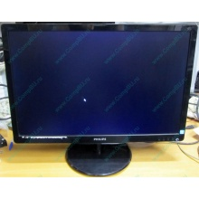 "Монитор Б/У 22"" Philips 220V4LAB (1680x1050) multimedia (Клин)"