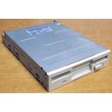 "Флоппи-дисковод 3.5"" Samsung SFD-321B белый (Клин)"