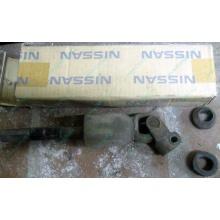 Рулевой кардан 48080-8M100 (Nissan Almera Classic) - Клин