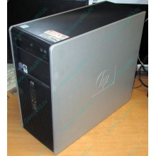 Компьютер HP Compaq dc5800 MT (Intel Core 2 Quad Q9300 (4x2.5GHz) /4Gb /250Gb /ATX 300W) - Клин