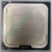 Процессор Intel Core 2 Duo E6550 (2x2.33GHz /4Mb /1333MHz) SLA9X socket 775 (Клин)