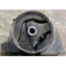 Задняя подушка-опора двигателя Nissan Almera Classic (Клин)