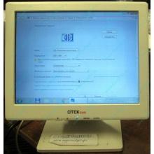 """POS-монитор 8.4"""" TFT OTEK OT84NA (Клин)"""