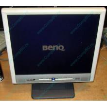 """Монитор 17"""" TFT Benq FP767 Q7C3 (Клин)"""