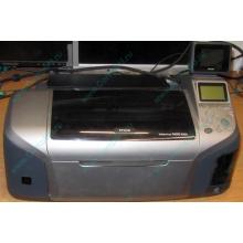 Epson Stylus R300 на запчасти (глючный струйный цветной принтер) - Клин