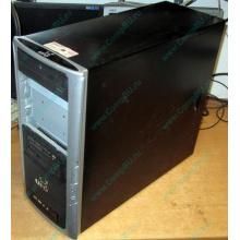 Б/У корпус ATX Miditower от компьютера UFO  (Клин)