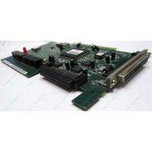 SCSI-контроллер Adaptec AHA-2940UW (68-pin HDCI / 50-pin) PCI (Клин)