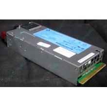 Блок питания HP 643954-201 660184-001 656362-B21 HSTNS-PL28 PS-2461-7C-LF 460W для HP Proliant G8 (Клин)