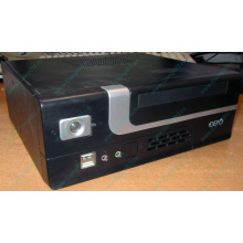 Б/У неттоп Depo Neos 220USF (Intel Atom D2700 (2x2.13GHz HT) /2Gb DDR3 /320Gb /miniITX) - Клин