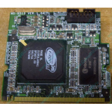 Видеокарта IBM FRU 71P8487 Micro-Star MS-9513 ATI Rage XL 8Mb miniPCI (Клин)