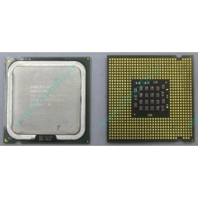 Процессор Intel Pentium-4 524 (3.06GHz /1Mb /533MHz /HT) SL8ZZ s.775 (Клин)