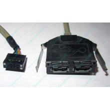 USB-кабель IBM 59P4807 FRU 59P4808 (Клин)