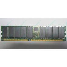 Hynix HYMD212G726BS4M-H AA IBM 38L4031 33L5039 09N4308 1Gb DDR ECC Reg memory (Клин)