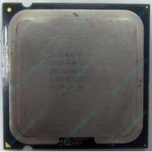 Процессор Intel Celeron D 347 (3.06GHz /512kb /533MHz) SL9XU s.775 (Клин)