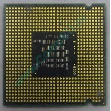 Процессор Intel Celeron 430 (1.8GHz /512kb /800MHz) SL9XN s.775 (Клин)