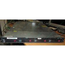 24-ядерный 1U сервер HP Proliant DL165 G7 (2 x OPTERON 6172 12x2.1GHz /52Gb DDR3 /300Gb SAS + 3x1Tb SATA /ATX 500W) - Клин