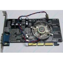 Видеокарта 64Mb nVidia GeForce4 MX440 AGP 8x (Клин)
