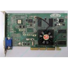 Видеокарта 32Mb ATI Radeon 7200 AGP (Клин)