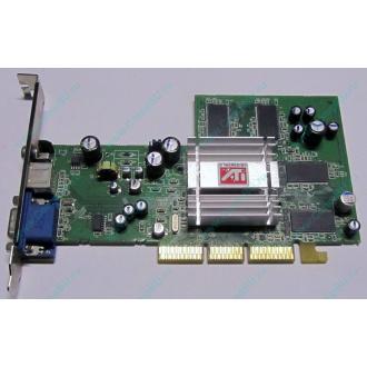 Видеокарта 128Mb ATI Radeon 9200 35-FC11-G0-02 1024-9C11-02-SA AGP (Клин)