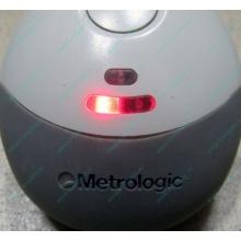 Глючный сканер ШК Metrologic MS9520 VoyagerCG (COM-порт) - Клин
