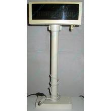Нерабочий VFD customer display 20x2 (COM) - Клин