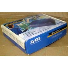 Внешний ADSL модем ZyXEL Prestige 630 EE (USB) - Клин
