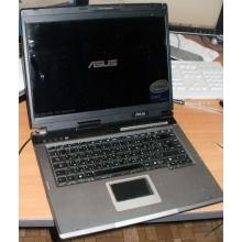 """Ноутбук Asus A6 (CPU неизвестен /no RAM! /no HDD! /15.4"""" TFT 1280x800) - Клин"""
